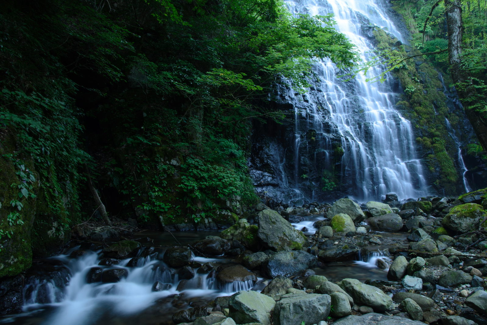 Ryuso Falls